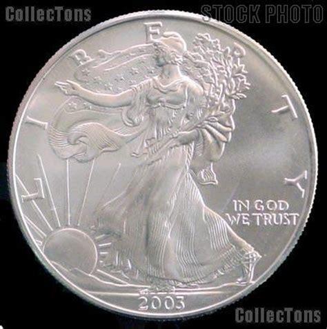 10 Dollar Silver Coin 2003 - 2003 silver eagle coin price american eagle silver dollar