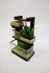 56 best images about mini aquaponics on pinterest