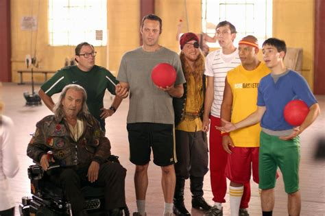 underdogs film plot dodgeball a true underdog story 2004 a review
