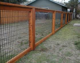 wire fence on pinterest cattle panel fence deer fence and cheap fence ideas