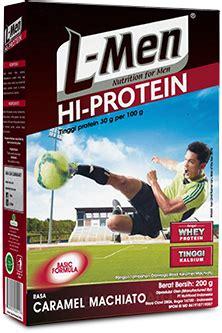 L Hi Protein Basic Formula l basic l