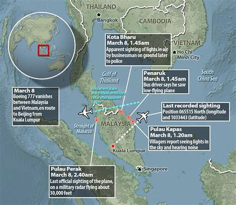 malaysian airlines flight 370 the complete timeline and malaysia airlines will be shunned over missing flight