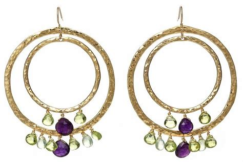 Whose Glittering Oscars Earrings Are Most Fab by Luxuria The O S Get The Look Jewelry