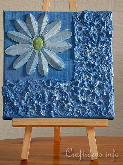 acrylic painting project ideas free craft project painting