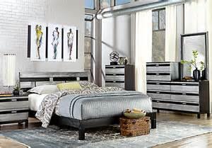 gardenia silver 5 pc king bedroom bedroom sets