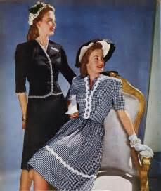 1940s wartime fashion liverpool blitz 70