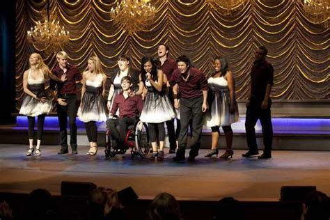 glee sectionals season 2 favorite outfit out of these poll results glee fanpop