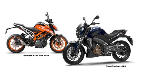 Bajaj Ktm Duke 390 Bajaj Terminates It S Partnership With Kawasaki Will