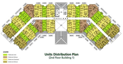 Floor Plans For New Homes Condo Sale At Field Residences Building Floor Plans