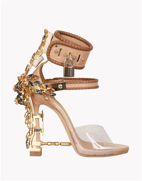 dsquared sandals bomb product of the day dsquared virginia high heel