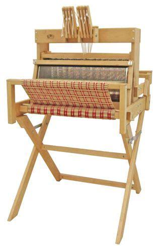 loom n essence a fiber artists gt gt gt schacht used