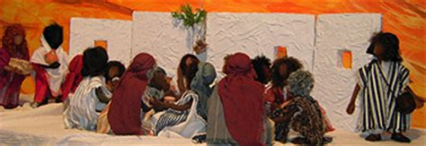 egli figuren abendmahl jansen biblische erz 228 hlfiguren egli figuren