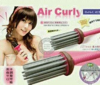 Hair Curly Comb Perawatan Rambut Curl Styler Rs 4 air curly hair comb detashop indostore co id