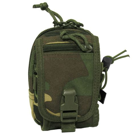 discount molle pouches mfh utility pouch molle woodland utility pouches