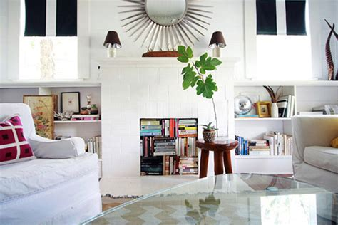 Decorating Ideas For Non Working Fireplace 10 Creative Ways To Decorate Your Non Working Fireplace