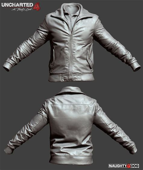 zbrush jacket tutorial 30 best cloth and folds reference images on pinterest