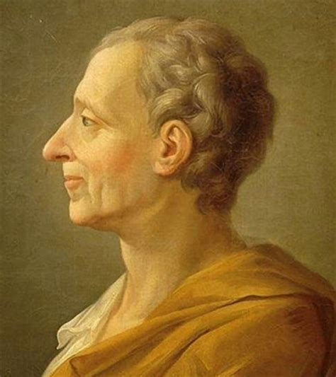 Montesquieu Biography Facts | 10 facts about baron de montesquieu fact file