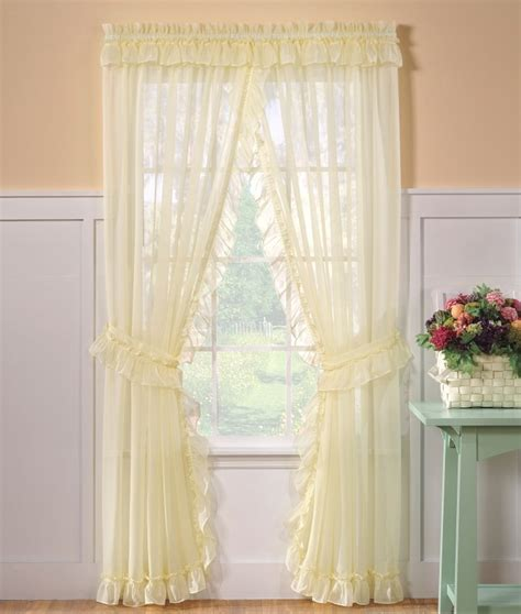 17 best ideas about priscilla curtains on
