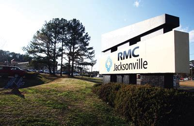 Rmc Anniston Detox by Rmc Operating Jacksonville Hospital Without License State
