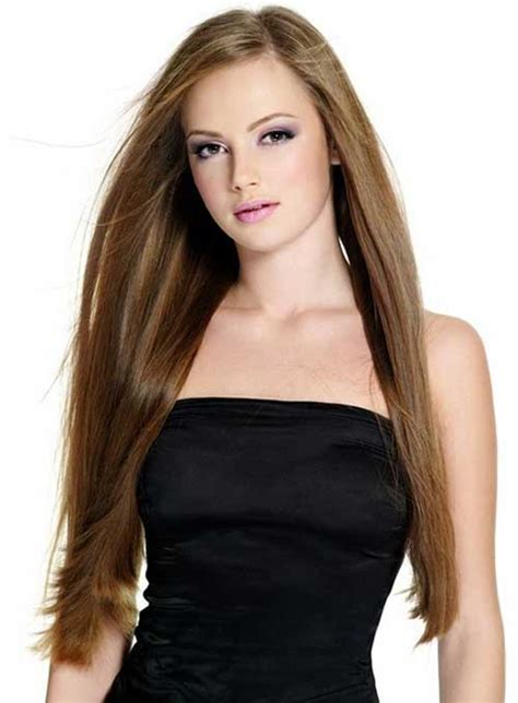 hair styles for very straight porous hair very long layered straight hairstyle hairstylesvillagecom