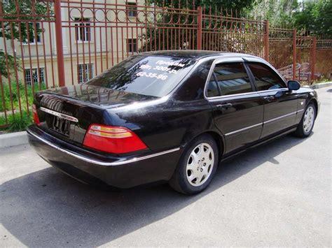 1999 honda legend pictures 3500cc gasoline ff