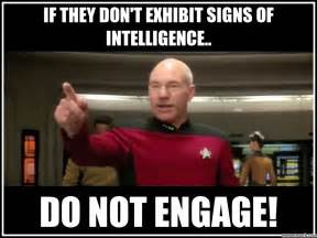 Meme Picard - i struggle to remember this while browsing the boards