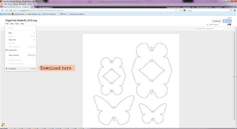 Butterfly Easel Card Template by Butterfly Easel Card Tutorial And Free Template Papervine