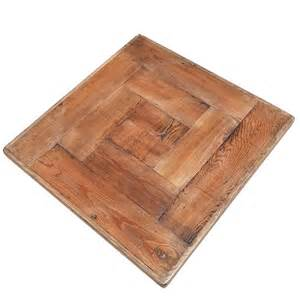 reclaimed wood patchwork tabletop rc supplies