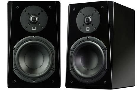 svs prime bookshelf speakers pair