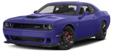 dodge challenger colors 2017 dodge challenger srt hellcat 2dr coupe pricing and