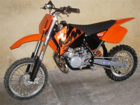 Ktm Sx 65 2004 Ktm 65 Sx Moto Zombdrive