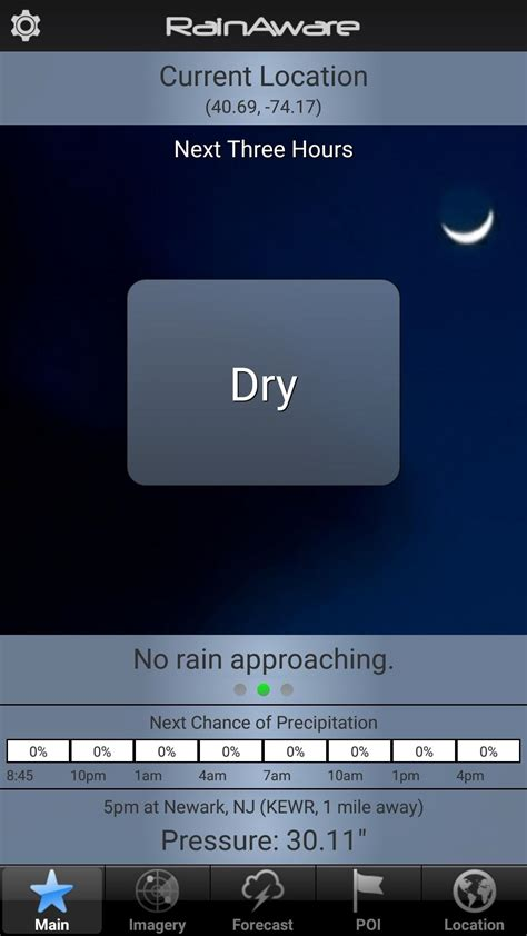 best app for weather android the 7 best weather apps for android iphone 171 smartphones