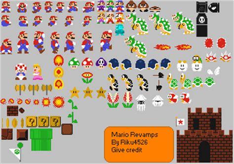 pixel character 1 mario by meowmixkitty on deviantart reved mario basics by riku4526 on deviantart