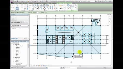 tutorial of revit architecture 2011 revit architecture 2011 tutorial creating room