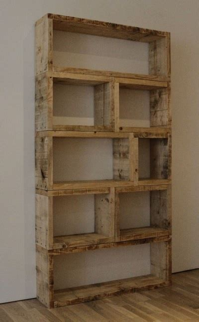 Pallet Shelf by Use Pallets On Pallets Wooden Pallets And