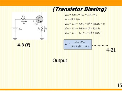 transistor biasing transistor biasing 28 images a quot media to get quot all datas in electrical science