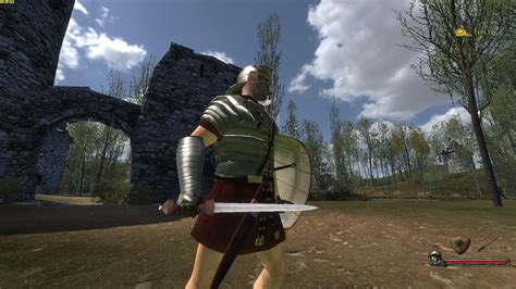 The Mods march of rome v1 3 mod mount blade warband mods