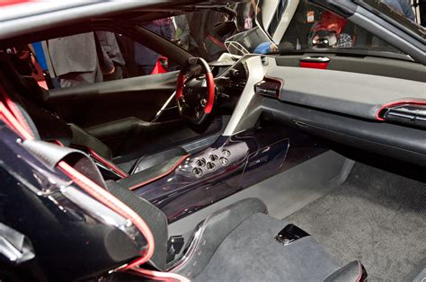 toyota ft 1 concept interior 02 photo 17