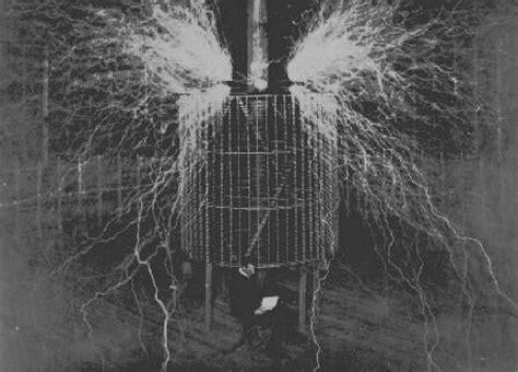 Nikola Tesla And The Tesla Coil Nikolatesla Stephanscientist