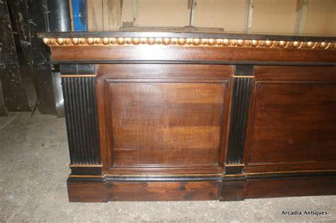 Custom Made Bar Counters Custom Built Counter Antique Counters Island Units