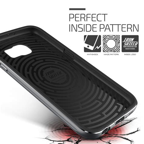 Verus Galaxy S6 Iron Shield verus iron shield for galaxy s6