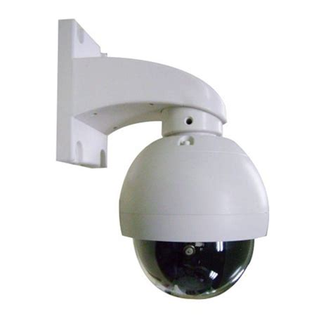 seqcam wired mini speed dome indoor outdoor security