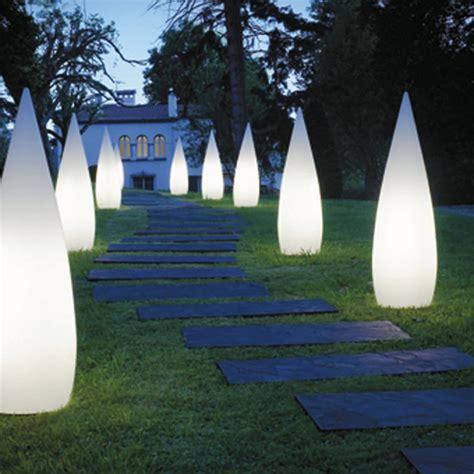 Outdoor Bollard Lights Contemporary Beautiful Outdoor Bollard Lighting Style Bistrodre Porch And Landscape Ideas
