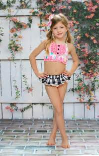 www kidz index in quot mae quot two piece swimsuit be girl clothing