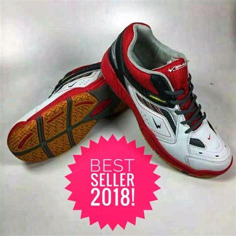 Sepatu Badminton Bagus daftar harga sepatu badminton murah berkualitas terbaru