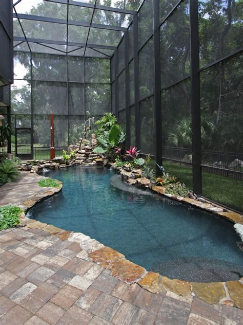 enclosed pool designs inspiring exles of solariums sun rooms and indoor