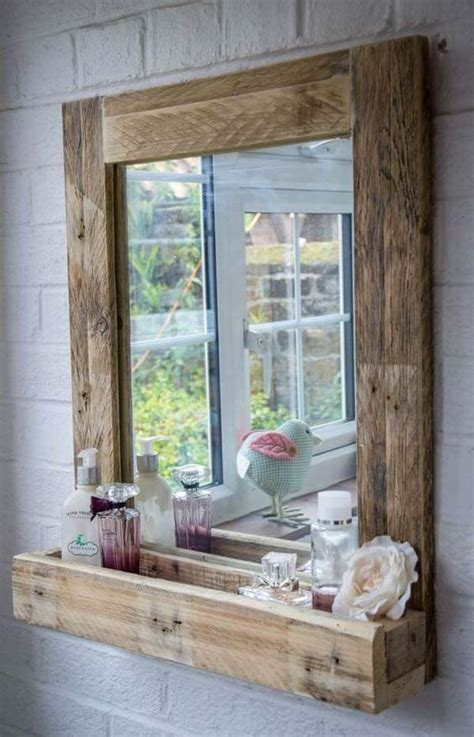 pallet ideas for bathroom diy shipping pallet bathroom projects pallets designs