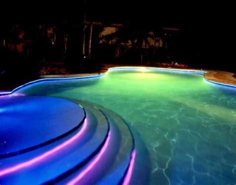 pool solar lights best 25 above ground pool lights ideas on
