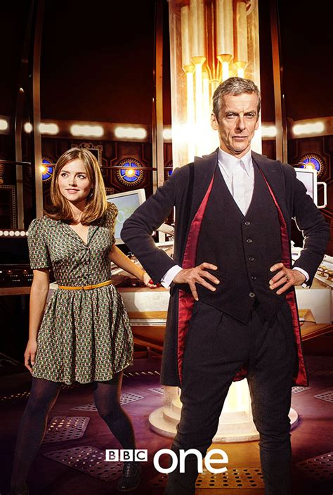 Series 8 Airdate Confirmed, New Trailer & Image   Doctor