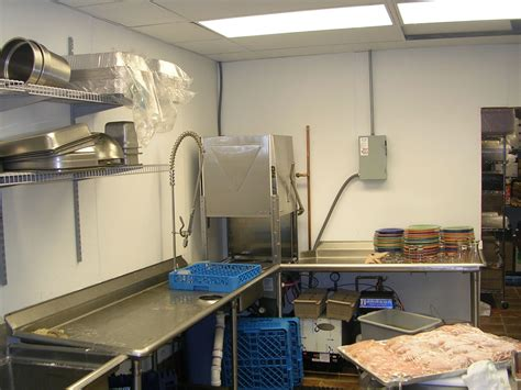 luxury commercial kitchen wall covering stock of kitchens